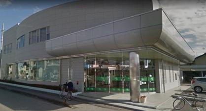 栃木銀行 兵庫塚支店の画像1