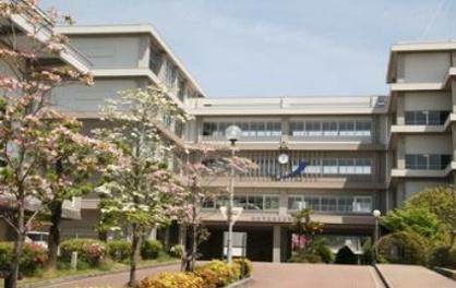 姫路市立姫路高等学校の画像1