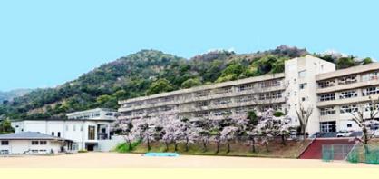姫路市立琴丘高等学校の画像1