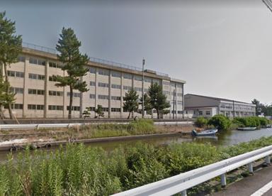 新潟市立内野中学校の画像1