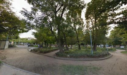 天下茶屋公園の画像1