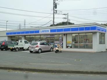 ローソン 平塚河内店の画像1
