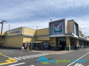 ヨークマート 南原店の画像1