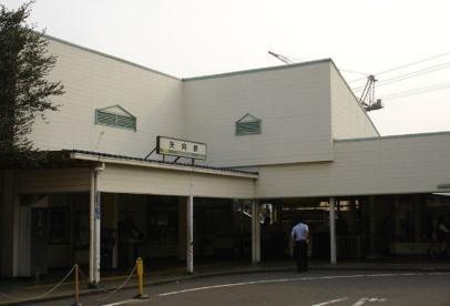 矢向駅の画像1