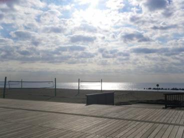 湘南ベルマーレひらつかビーチパークの画像1