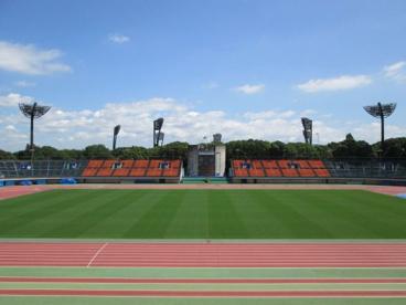 Shonan BMW スタジアム平塚(平塚競技場)の画像1