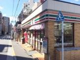 セブン-イレブン 新宿神楽坂駅西店