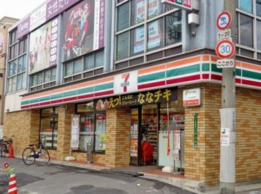 セブンイレブン 大阪四貫島2丁目店の画像1