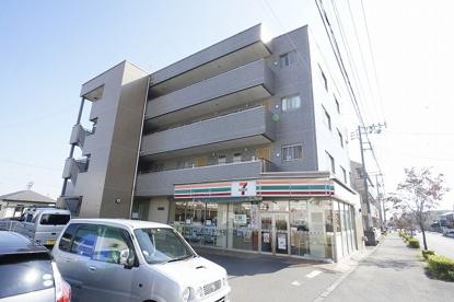 セブンイレブン 伊勢原池端店の画像1