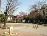 新宿区立納戸町公園