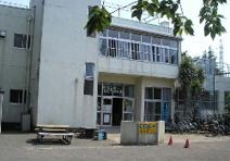 立川市 富士見児童館