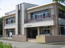 立川市 幸児童館