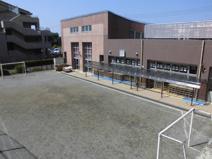 立川市 上砂児童館