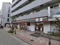 セブンイレブン 江東南砂2丁目店