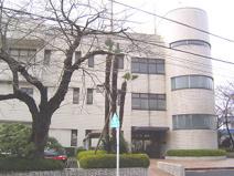 東大和市 奈良橋児童館