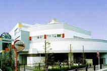 羽村市 東児童館