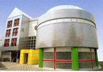羽村市 西児童館