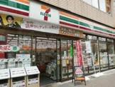 セブン-イレブン 五反田店