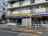 ミニストップ 経堂店