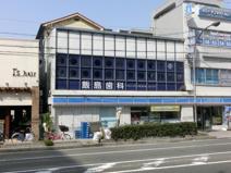 ローソン 都島東野田店