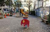 四の橋児童遊園