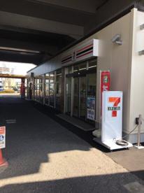 セブンイレブン ハートインJR堅田駅前店の画像2