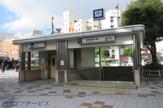大阪メトロ堺筋線恵美須町駅