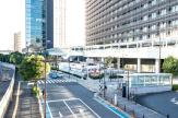 大崎駅西口バスターミナル