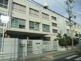 大阪市立加賀屋中学校
