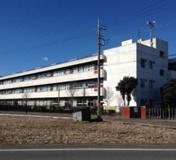 鴻巣市立松原小学校