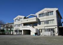 桶川市立桶川中学校