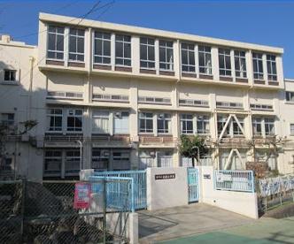 神戸市立唐櫃小学校の画像1