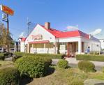 デニーズ郡山富久山店
