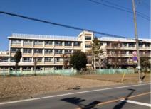 鴻巣市立鴻巣南中学校