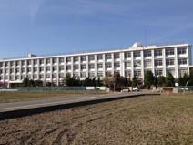 鴻巣市立吹上北中学校
