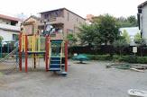 根津一丁目児童遊園