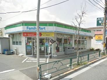 ファミリーマート 世田谷喜多見店の画像1