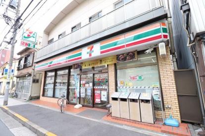 セブンイレブン 墨田八広5丁目店の画像1