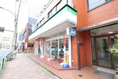 ファミリーマート 菊川駅前店の画像1