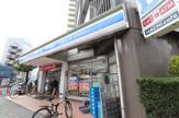 ローソン 東大島駅前店
