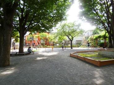 池田児童遊園の画像1