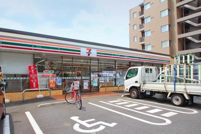 セブンイレブン 世田谷千歳台2丁目店の画像1