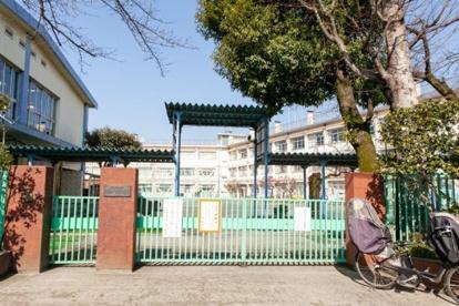 世田谷区立砧小学校の画像1