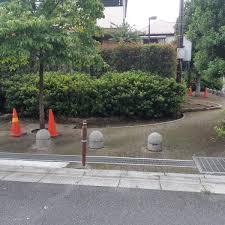 西仲通緑地の画像1