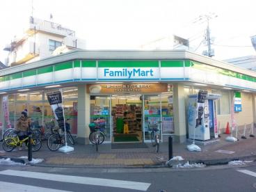 ファミリーマート 練馬富士見台店の画像1