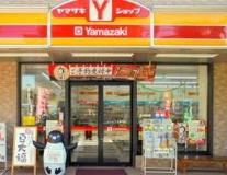 ヤマザキショップ早稲田マスヒロ店
