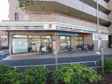 セブンイレブン 練馬春日町6丁目店の画像1