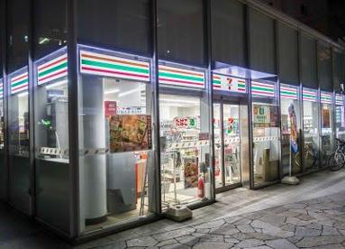 セブンイレブン 中野中央1丁目店の画像1
