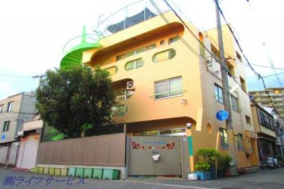 淀川ベビー保育園の画像1