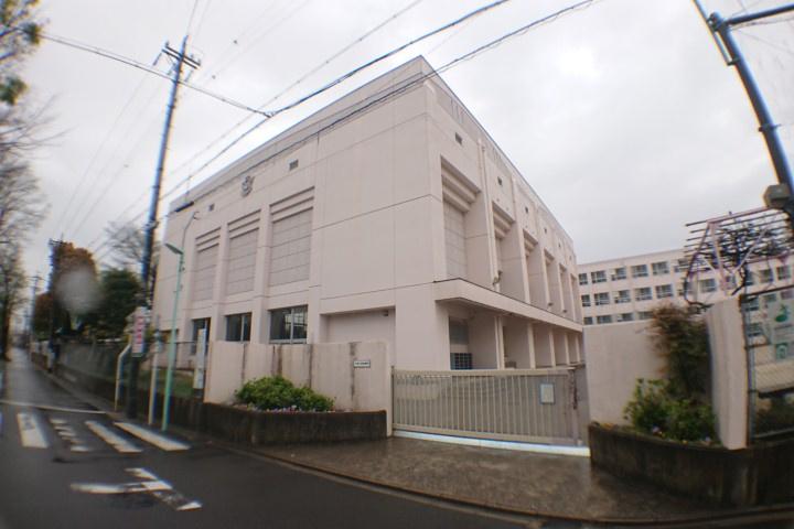 名古屋市立大和小学校の画像